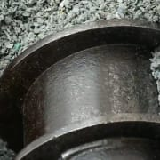 Plastiche miste: ROTEAX stampaggio a bassa pressione 2